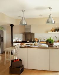 Kitchen Shelf Decorating Ideas Posh Kitchen Room In Apartment Furniture Design Display