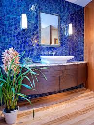 Small Bathroom Wall Ideas by Tropical Bathroom Decor Pictures Ideas U0026 Tips From Hgtv Hgtv