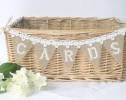 Shabby Chic Wedding Reception Ideas by Best 10 Wedding Card Basket Ideas On Pinterest Card Basket