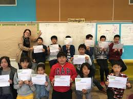 Newcomer Orientation amp  Homework Club Ryerson Community School     Monday Family Fun events were a great success   About     people participated and in those   sessions they learned how to do Tai Chi and Zumba
