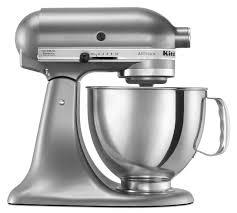 Kitchenaid Stand Mixer Sale by Silver Kitchenaid Mixer Ksm150pscu Contour Silver