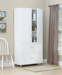 white kitchen storage cabinet pretty 19 pantry cabinets on
