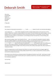 Cover letter for sales position with no experience Cover Letter Sales Staff Marketing Cover Letter Example Sample
