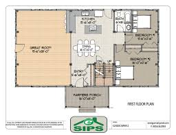 Open Kitchen Floor Plans Pictures 100 Country Style Open Floor House Plans Cabin Style House