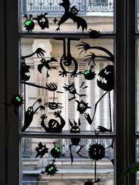 halloween window decor samhain halloween pinterest halloween