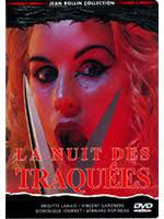 Dominique Journet Acteurs. GRAND PATRON (LE) - CAS DE CONSCIENCE (2000) · LA NUIT DES TRAQUEES (1980) - nuitdestraquees_80