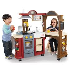 Kids Plastic Play Kitchen by Kitchen Stunning Little Tikes Kitchen And Grill Little Tikes Cook