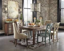 Dining Living Room Furniture Spicing It Up In The Dining Room Ashley Furniture Homestore