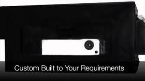 outdoor projector enclosures vizbox outdoor projector housing