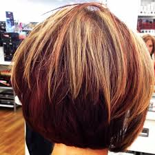 Coloring Ideas by And Red Highlights Hair Color Red Brown Blonde Highlights Coloring
