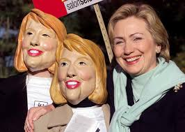 obama halloween mask sales can hillary clinton stop companies from selling halloween masks of