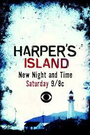 Harpers Island   1ª Temporada   Rmvb Dublado
