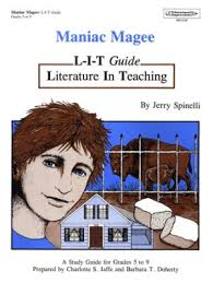 Maniac Magee Civil Rights Activists Research Pinterest