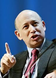Los ejecutivos de Goldman Sachs embolsan millones de dólares