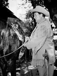 The Adventures of Wild Bill Hickok