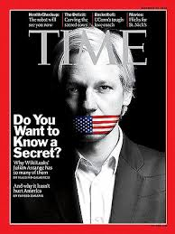 Julian Assange Lashes Out At Silicon Valley Kings - Technorati