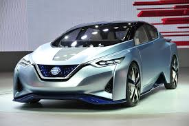 nissan leaf year changes nissan spills details of 60kwh leaf at their advanced technology