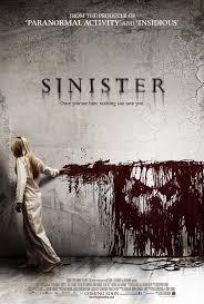 Sinister (Siniestro)