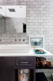 45 best subway tile ideas images on pinterest architecture