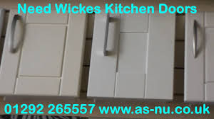 Kitchen Cabinet Cornice by Wickes Kitchen Doors And Wickes Kitchens Youtube