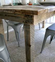 Barnwood Kitchen Table Trends Including Barn Wood Canada - Barnwood kitchen table