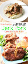 jamaican jerk pork ribs kitchen dreaming