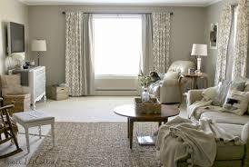 Living Room Curtain Looks Grace Lee Cottage Updated Living Room Tour U0026 Source List