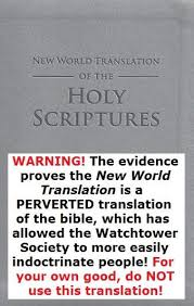 translation nwt jehovah u0027s witnesses bible jw