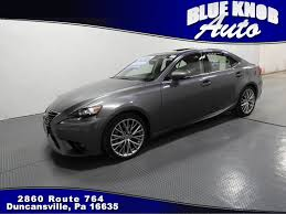 white lexus for sale in ireland used 2016 lexus is 300 for sale in duncansville pa