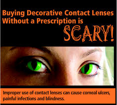 want scary eyes for halloween what you need to know about