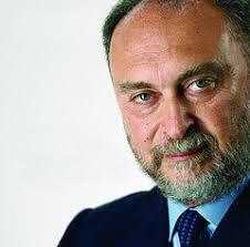 Senatore Antonio d'Alì su dl crescita