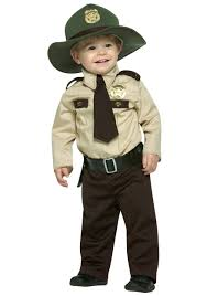 12 18 Month Halloween Costumes Infant Trooper Costume Baby Police Costumes