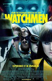 Watchmen (2009) [Latino]