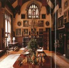 Best English Interior Design Images On Pinterest English - Country house interior design
