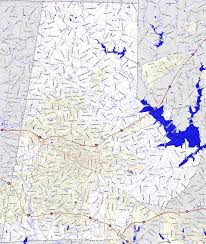Big Map Of The United States by Bridgehunter Com Durham County North Carolina