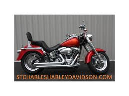 harley davidson fat boy in missouri for sale used motorcycles