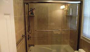 Magnet For Shower Door by Shower Ideas For Glass Shower Doors Amazing Shower Doors Lowes