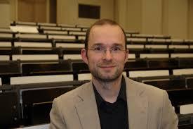 Fakultät VII Wirtschaft \u0026amp; Management: Dr. rer. pol. Thomas Giebe - Thomas_Giebe_IMG_4389