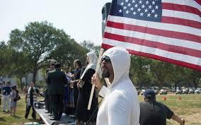 American Muslims Have a Race Problem   Al Jazeera America