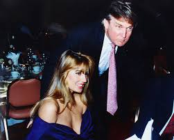 Crossing the Line  How Donald Trump Behaved With Women in Private     Recent Comments