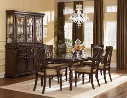 Best Best Dining Room Furniture Sets Images On Pinterest - Ashley furniture dining table with bench
