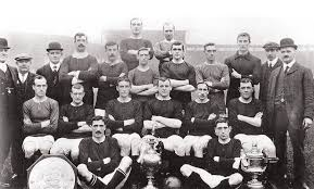 1908 FA Charity Shield