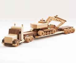 Build Wood Toy Trains Pdf by Issue 205 Toy Truck Pattern Correction