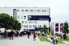 How to Apply     Studying     Plymouth College of Art Plymouth College of Art