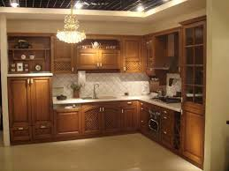 Clean Grease Off Kitchen Cabinets Kitchen 3 Ways To Clean Wood Kitchen Cabinets Wikihow For Amazing