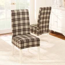 stunning designs of dining room chair slipcovers amazing home