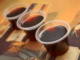 gelatina de coca cola mousse y gelatinas pinterest