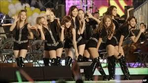 The dark side of South Korean pop music   BBC News