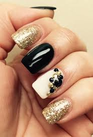 28 best picasso nails images on pinterest ring finger dips and