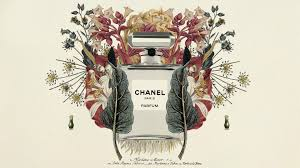 composition florale haute the self portrait of a perfume inside chanel youtube